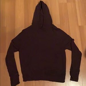 Lululemon Purple Hoodie Never Worn!